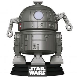 Star Wars - R2-D2 Concept Pop! Vinyl