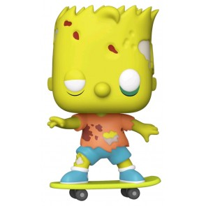 The Simpsons - Bart Zombie Pop! Vinyl