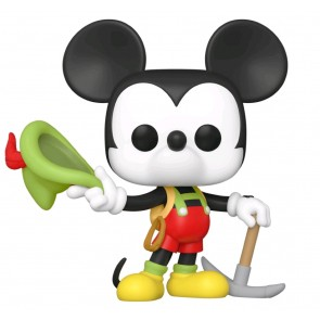 Disneyland 65th Anniversary - Mickey In Lederhosen Pop! Vinyl