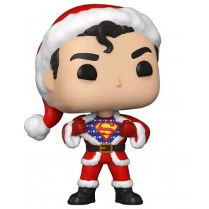 Superman - Superman Sweater Holiday Pop! Vinyl