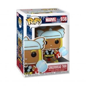Thor - Thor Gingerbread Pop! Vinyl