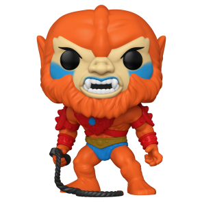 "Masters of the Universe - Beast Man 10"" Pop! Vinyl NYCC 2020"