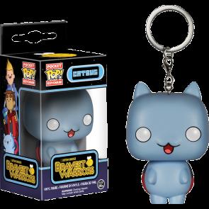 Bravest Warriors - Catbug Pocket Pop! Keychain
