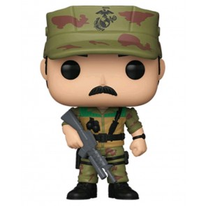 G.I. Joe - Leatherneck Pop! Vinyl