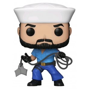 G.I. Joe - Shipwreck Pop! Vinyl