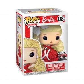 Barbie - Original Holiday Barbie US Exclusive Pop! Vinyl