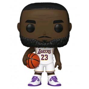 NBA: Lakers - LeBron James (alternate) Pop! Vinyl