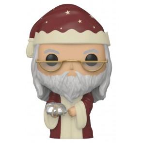 Harry Potter - Dumbledore Holiday Pop! Vinyl