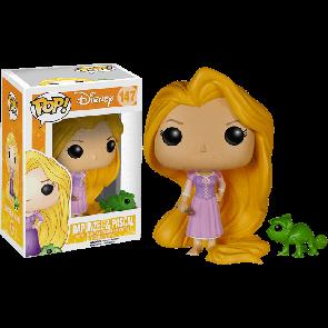 Tangled - Rapunzel & Pascal Pop! Vinyl Figure
