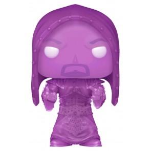 WWE - Undertaker Hooded Purple / Translucent / Glow US Exclusive Pop! Vinyl