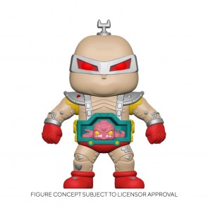 "Teenage Mutant Ninja Turtles - Krang 6"" US Exclusive Pop! Vinyl"