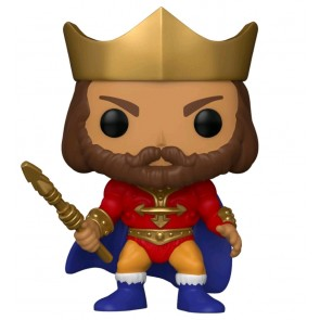 Masters of the Universe - King Randor Pop! Vinyl