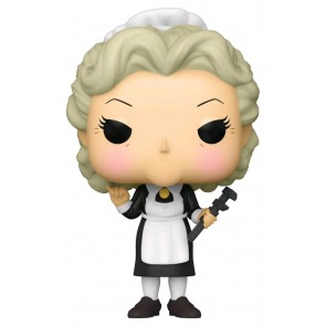 Clue - Mrs White with Wrench Pop! Vinyl