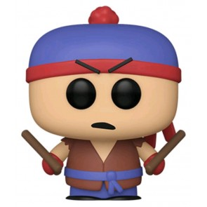 South Park - Shadow Hachi Stan Pop! Vinyl