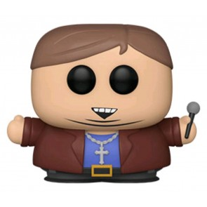 South Park - Cartman Faith +1 Pop! Vinyl