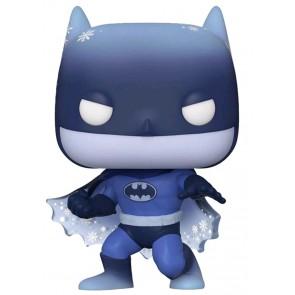 Batman - Batman Silent Night Holiday US Exclusive Pop! Vinyl