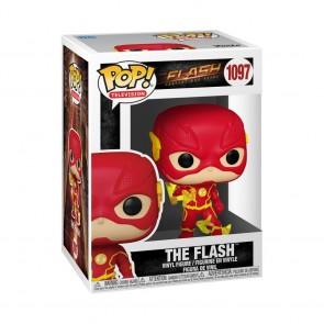 The Flash - Flash Pop! Vinyl