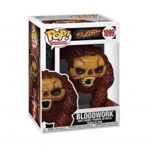 The Flash - Bloodwork Pop! Vinyl