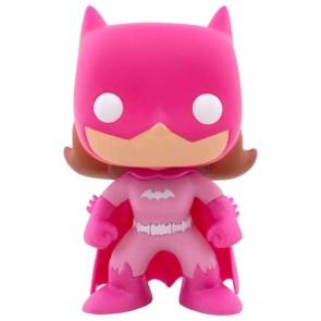 Batman - Batgirl Breast Cancer Awareness US Exclusive Pop! Vinyl