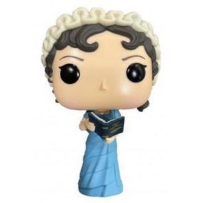 Icons - Jane Austen with Book US Exclusive Pop! Vinyl