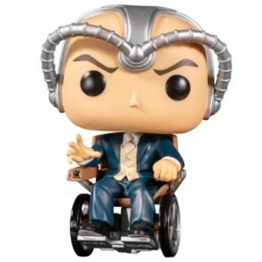 X-Men - Professor X with Cerebro US Exclusive Pop! Vinyl