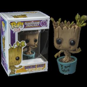 Guardians of the Galaxy - Dancing Groot (I am Groot) Pop! Vinyl Figure