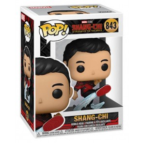 Shang-Chi and the Legend of the Ten Rings - Shang-Chi Pop! Vinyl