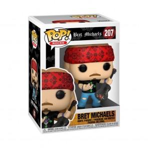 Bret Michaels - Bret Michaels Pop! Vinyl