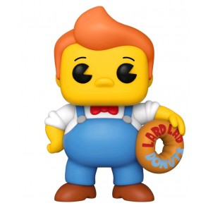 "The Simpsons - Lard Lad 6"" Pop! Vinyl"