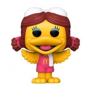 McDonald's - Birdie the Early Bird Pop! Vinyl