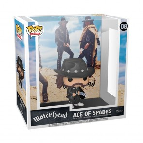 Motorhead - Ace of Spades Pop! Album