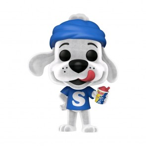 Ad Icons - Slush Puppie Flocked US Exclusive Pop! Vinyl
