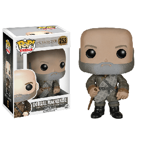 Outlander - Dougal MacKenzie Pop! Vinyl Figure