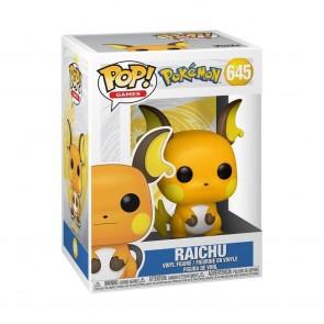 Pokemon - Raichu Pop! Vinyl