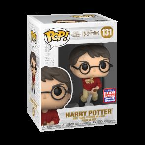 Harry Potter - Harry Flying w/WingKey Pop! Vinyl SDCC 2021