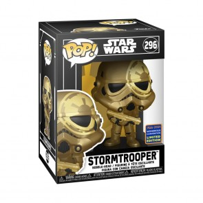 Star Wars - Stormtrooper GR Pop! Vinyl WonderCon 2021