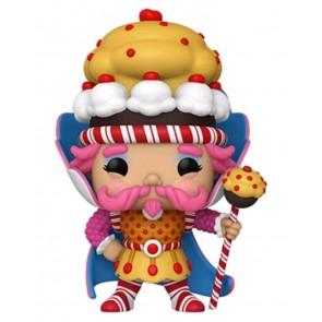Candyland - King Candy Pop! Vinyl