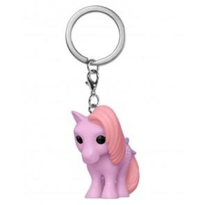 My Little Pony - Cotton Candy Pocket Pop! Keychain