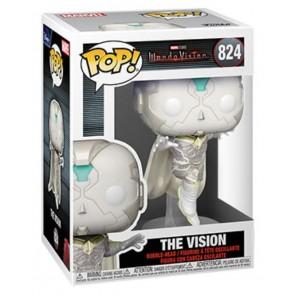 WandaVision - The Vision Pop! Vinyl