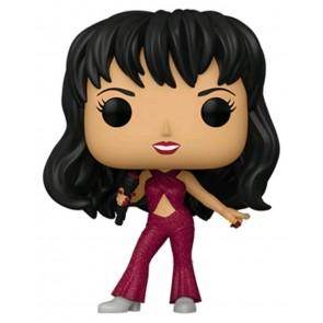 Selena - Selena Burgundy Outfit Pop! Vinyl