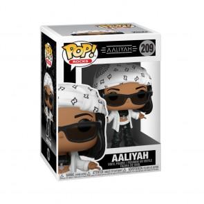 Aaliyah - Aaliyah Pop! Vinyl