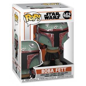 Star Wars: The Mandalorian - Boba Fett Pop! Vinyl