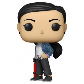 Shang-Chi and the Legend of the Ten Rings - Katy Casual US Exclusive Pop! Vinyl