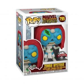 Marvel Zombies - Mystique US Exclusive Pop! Vinyl