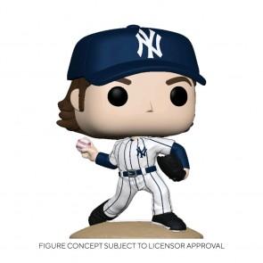 MLB: Yankees - Gerrit Cole (Home) Pop! Vinyl