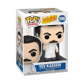 Seinfeld - Yev Kassem Pop! Vinyl