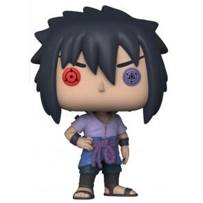 Naruto: Shippuden - Sasuke Rinnegan US Exclusive Pop! Vinyl