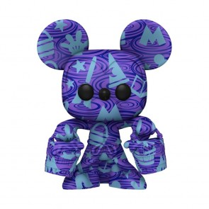Mickey Mouse - Apprentice (Artist) US Exclusive Pop! Vinyl