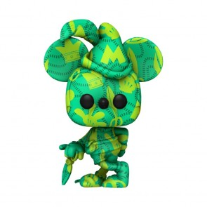 Mickey Mouse - Brave Little Tailor(Artist) US Exclusive Pop! Vinyl