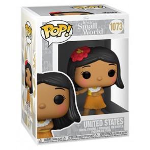 Disney - It's A Small World United States Pop! Vinyl